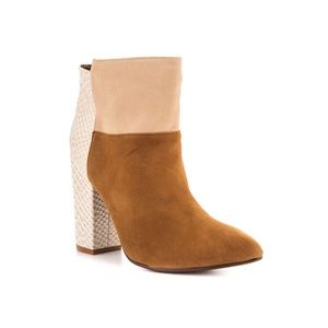 Kristin Cavalier Chinese Laundry Allure Bootie